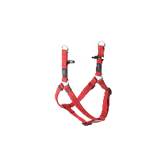 Rogz Fanbelt Step In Harness