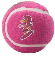 Rogz for Dogz Molecule Neutron Toy Ball