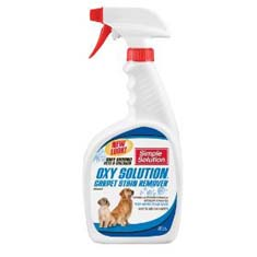 PetSmart - Nature's Miracle Stain  Odor Remover customer reviews