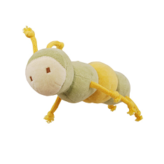 Simply Fido Beginnings Maggie Caterpillar