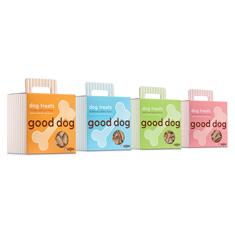 Sojos Good Dog Treats