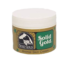 Solid Gold Animal Skin Cream