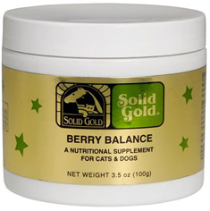 Solid Gold Berry Balance