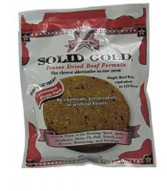 Solid Gold Buckaroo Beef