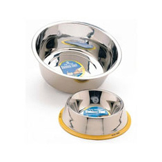 Spot Diner Time Stainless Steel Pet Dish