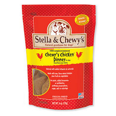 Stella and Chewys Freeze Dried Chicken Dinner