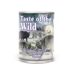 Taste of the Wild Sierra Mountain Can