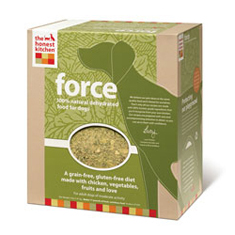 The Honest Kitchen Force