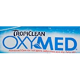 Tropiclean Oxymed All Purpose Wipes