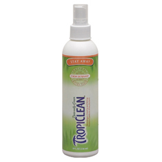 Tropiclean Stay Away Chew Deterrent