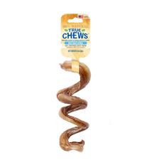 True Chews Beef Bully Spirals