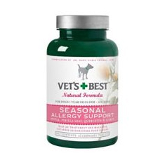 Vets Best Seasonal Allergy Support