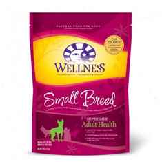 Wellness Super 5 Mix Small Breed Adult