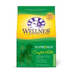 Wellness Super5Mix Lamb