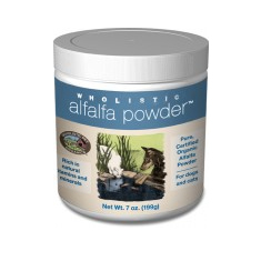 Wholistic Alfalfa Powder