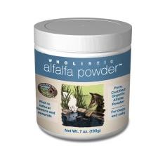Wholistic Alfalfa Powder