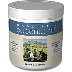 Wholistic Coconut Oil