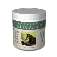 Wholistic Digest All Supplement