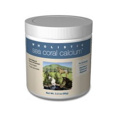 Wholistic Sea Coral Calcium