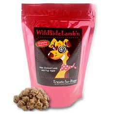 WildSide Crunchy Lamb n Treats