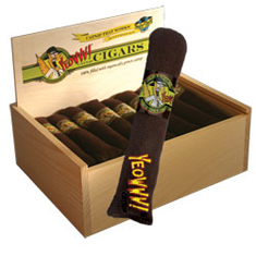 Yeowww Original Cigars
