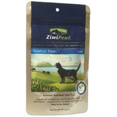 ZiwiPeak Lamb Cat Treat
