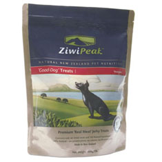 ZiwiPeak Venison Dog Treat