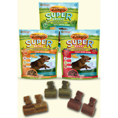 Zukes Supers Dog Treats