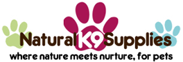 NaturalK9Supplies Logo
